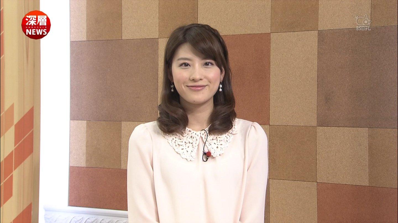 郡司恭子アナウンサー3